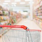 Lei para produto vencido no supermercado