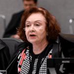 Ministra Nancy Andrighi completa 20 anos no STJ